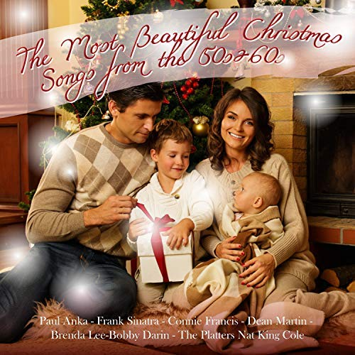 Download VA - The Most Beautiful Christmas Songs from the 50s & 60s