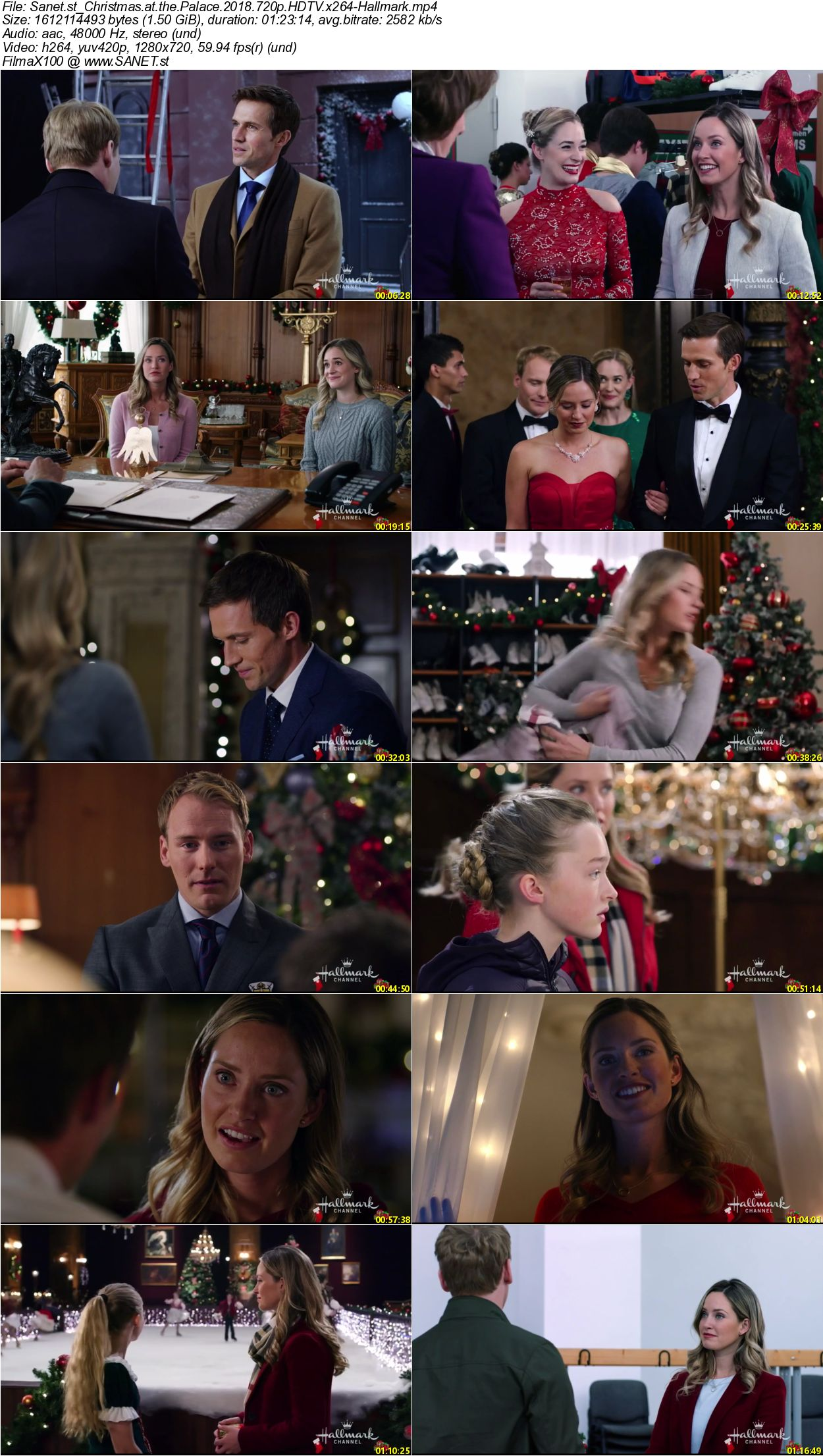 Christmas At The Palace.Download Christmas At The Palace 2018 720p Hdtv X264