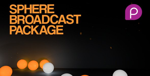 Download Videohive Sphere Broadcast Package - SoftArchive