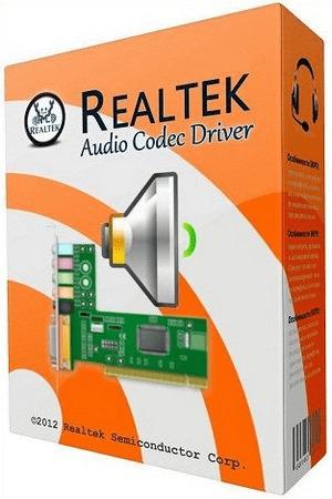 Realtek High Definition Audio Drivers 6.0.1.8564 WHQL