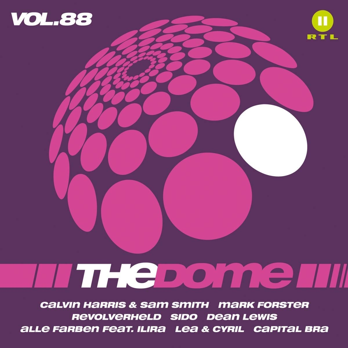 The Dome 88