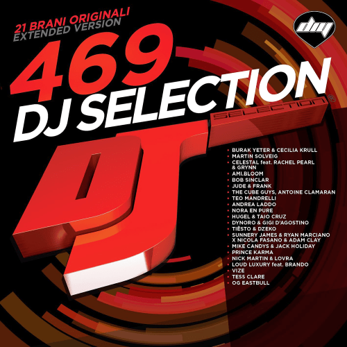 Download VA - DJ Selection 469 (2018) MP3 - SoftArchive