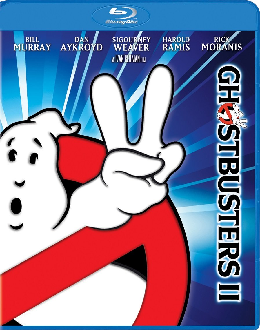 Ghostbusters Pictures 1080p X 1080p: Download Ghostbusters II 1989 1080p BluRay X265 HEVC 10bit