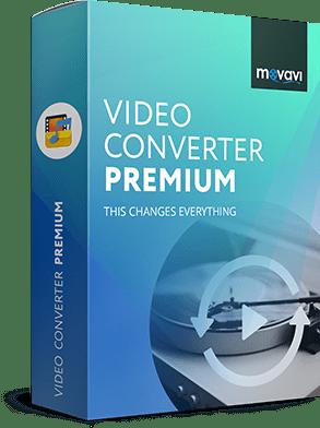 Movavi Video Converter 19.3.0 Premium Multilingual