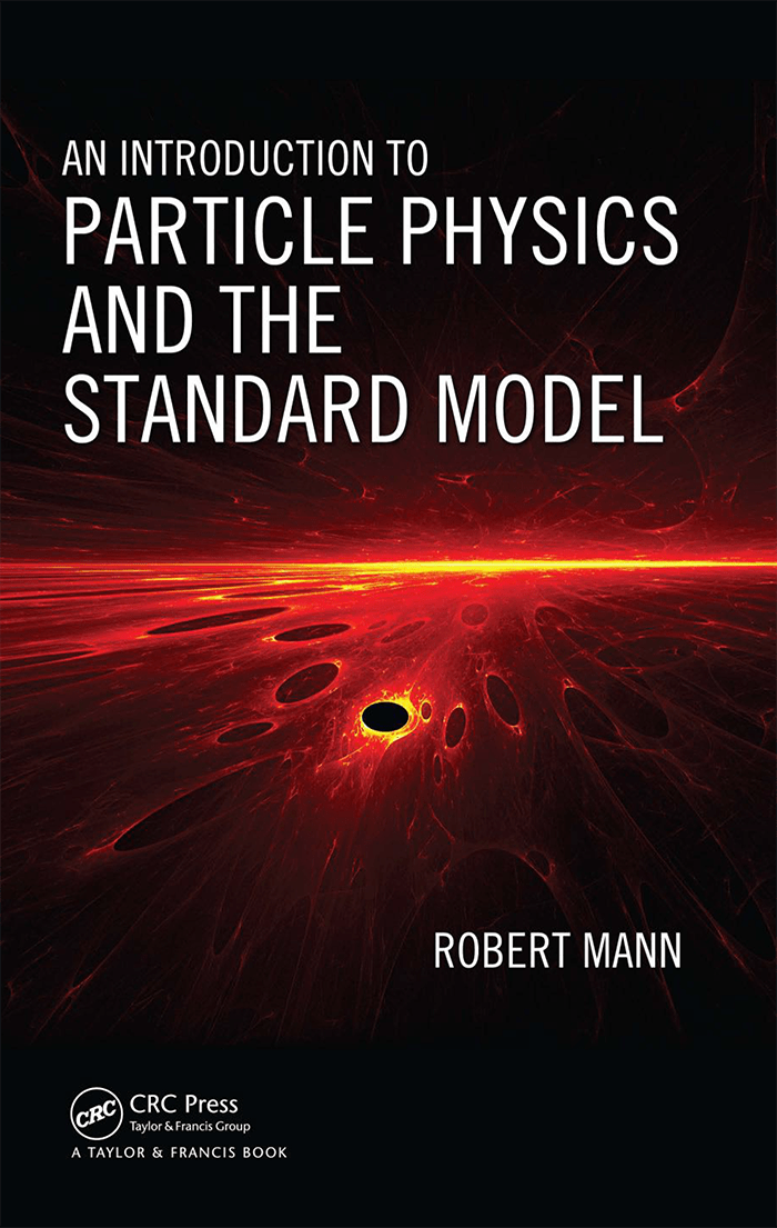 Download An Introduction To Particle Physics And The