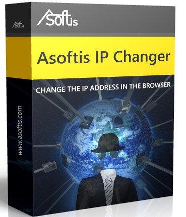 Asoftis IP Changer 1.2