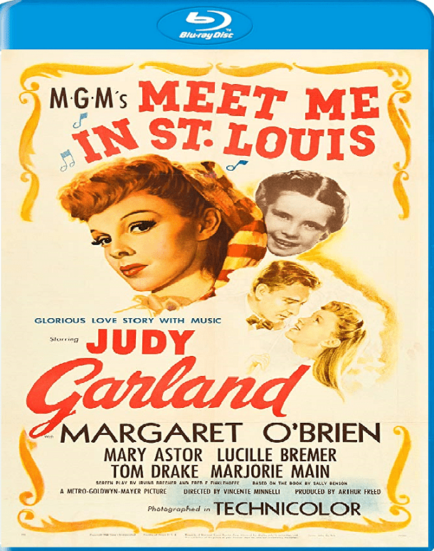 meet me in st louis blu ray