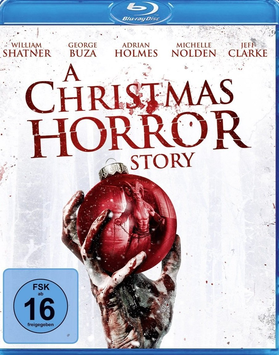 A Christmas Horror Story 2015.Download A Christmas Horror Story 2015 1080p Bluray H264 Aac