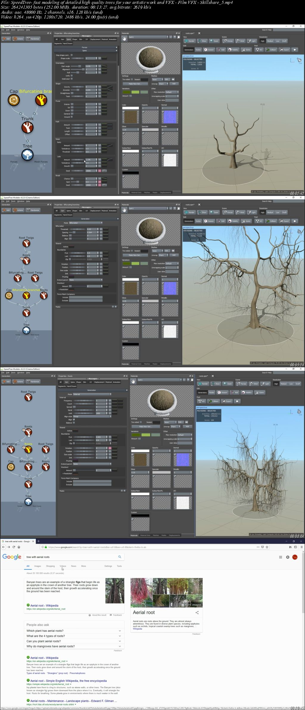 Download SpeedTree: fast modeling of detailed high quality