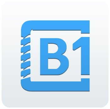 B1 File Manager and Archiver v1.0.084