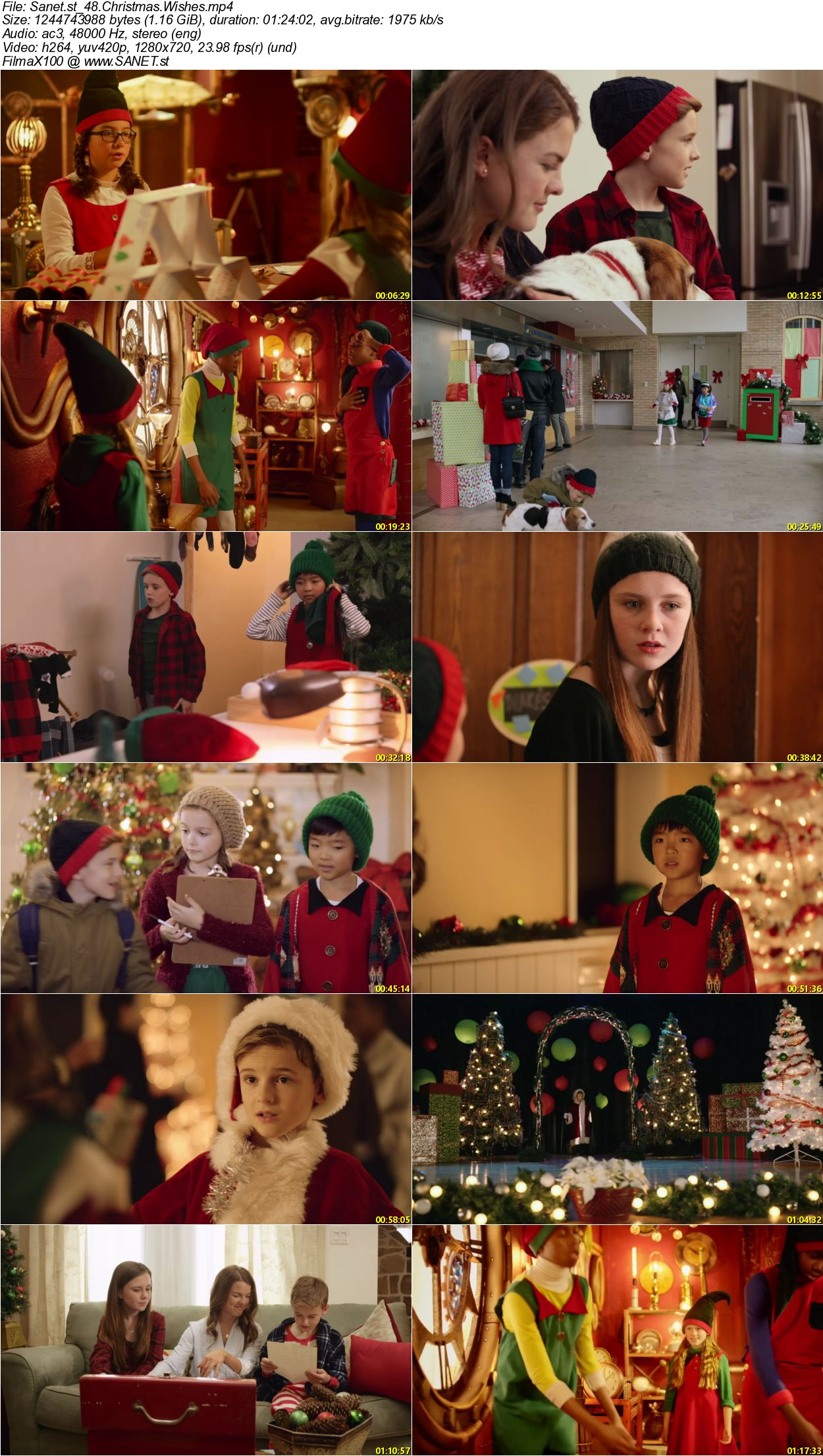 48 Christmas Wishes.Download 48 Christmas Wishes Nf Web Dl 720p 5 1dd Eagle