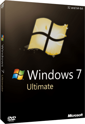 Windows 7 SP1 Ultimate Office 2019 Octobre (x64) 2018