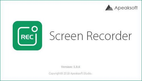 Apeaksoft Screen Recorder 1.2.12