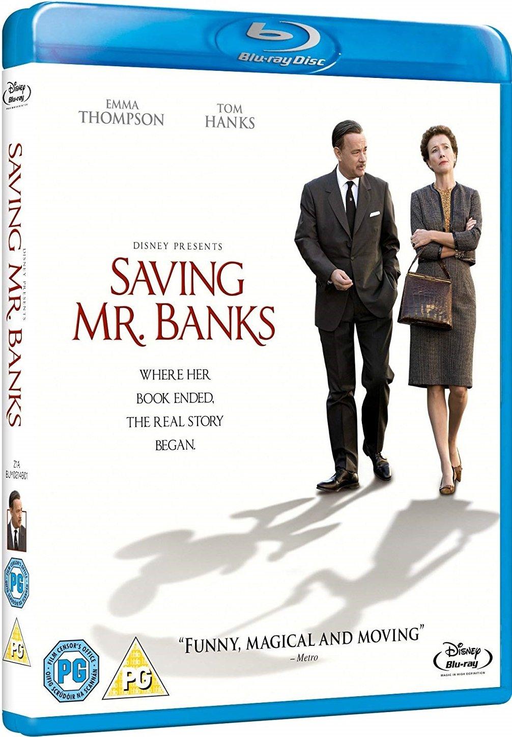 saving mr banks imdb