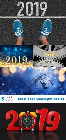 Photos   2019 Year Concepts Set 13
