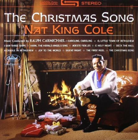 Download Nat King Cole - The Christmas Song (Remastered) - 1962/2018 24-192 - SoftArchive