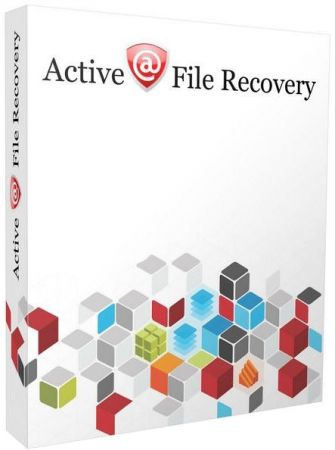 Active@ File Recovery 18.0.2