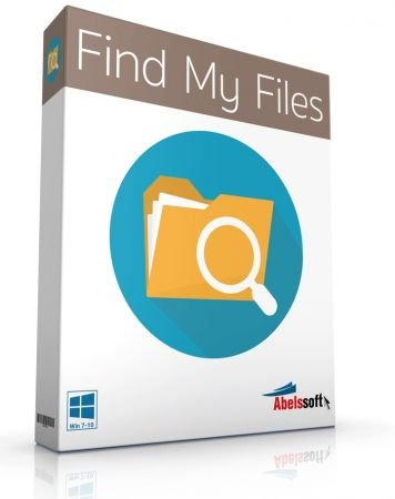 Abelssoft Find My Files 2019.1.05 Build 135