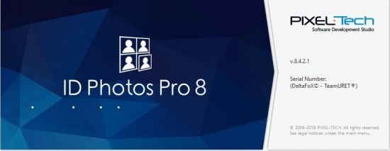 ID Photos Pro 8.4.3.14 Multilingual Portable