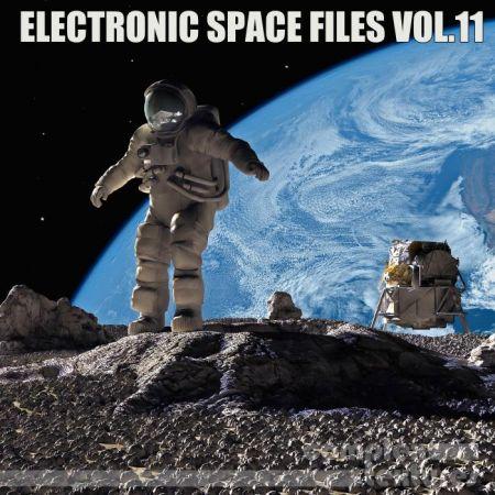 VA - Electronic Space Files, Vol. 11 (2018)