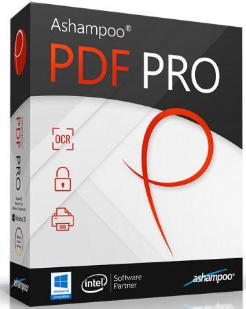 Ashampoo PDF Pro 1.11 Multilingüe