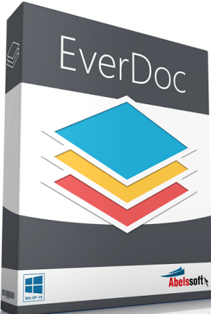 Abelssoft EverDoc 2019 v3.53