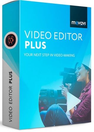 Movavi Video Editor Plus 15.0.1 Multilingual