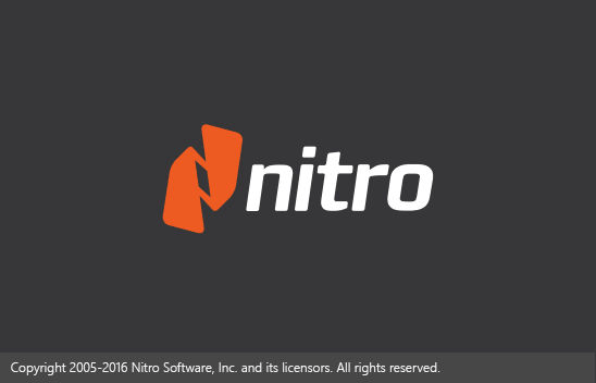 Nitro Pro 12.6.1.298 Retail
