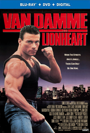 Lionheart (1990) official trailer jean-claude van damme movie hd.