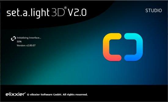 set.a.light 3D STUDIO 2.00.09 (x64)