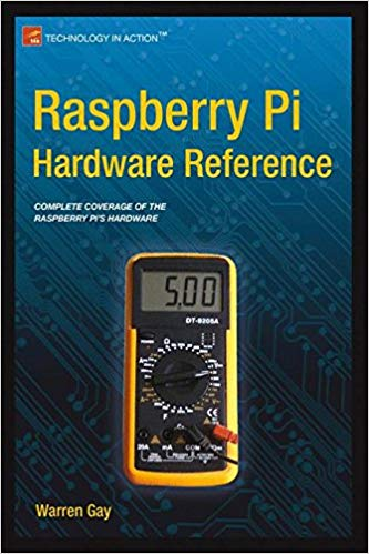 Download Raspberry Pi Hardware Reference (PDF) - SoftArchive