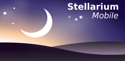 Stellarium Mobile Sky Map v1.29.7