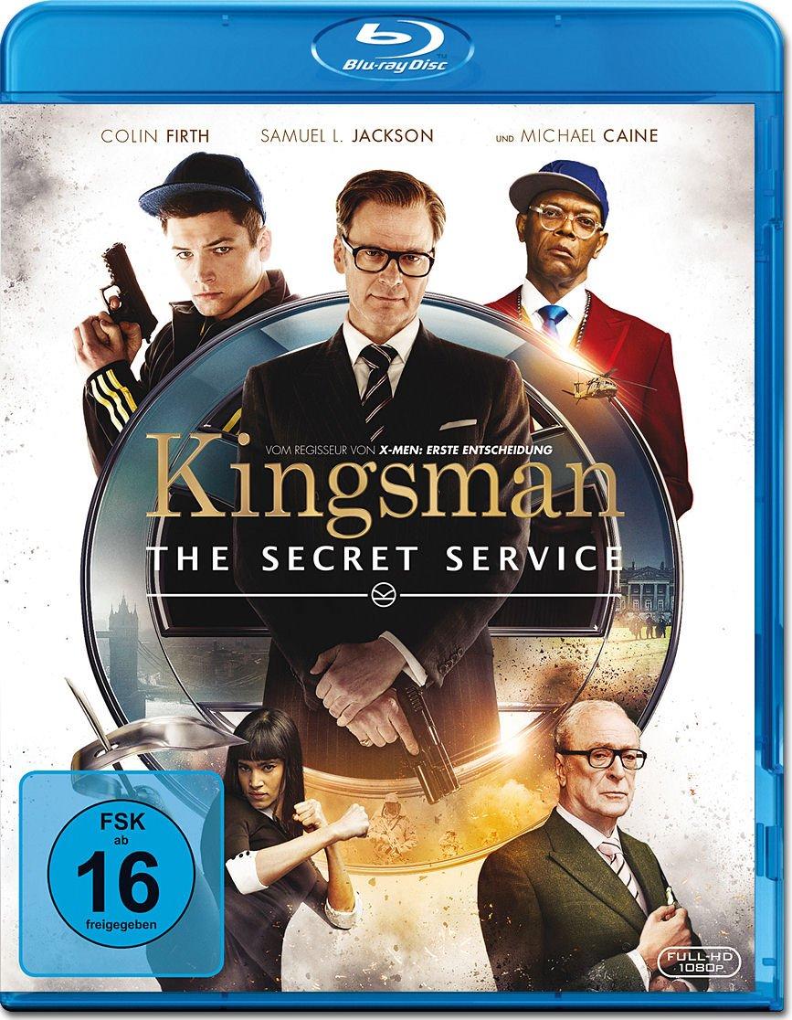 kingsman the secret service uncut version