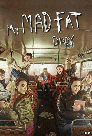 My Mad Fat Diary S02 HDTV-Mixed