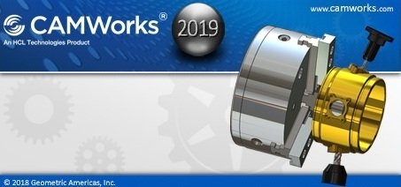 CAMWorks 2019 SP0.1 Build 2018.12.20 for Solidworks (2018-2019)