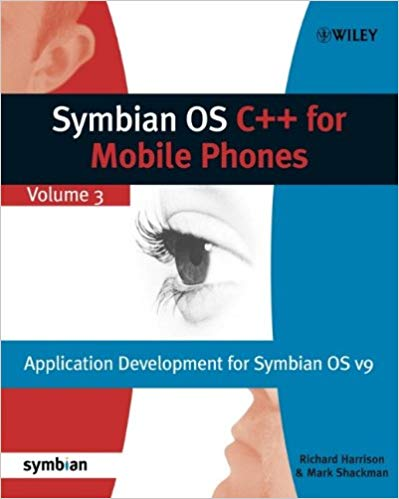 Download Symbian OS C++ for Mobile Phones - SoftArchive