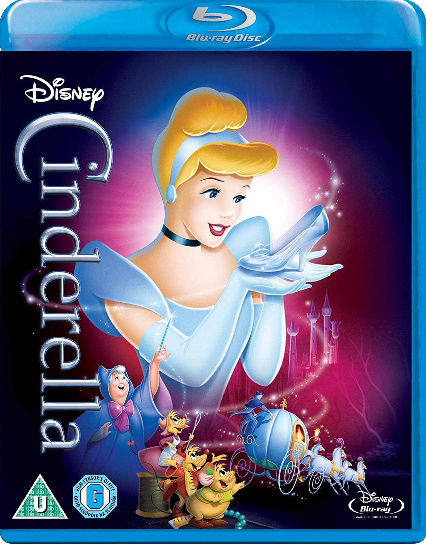 download cinderella movie 1950