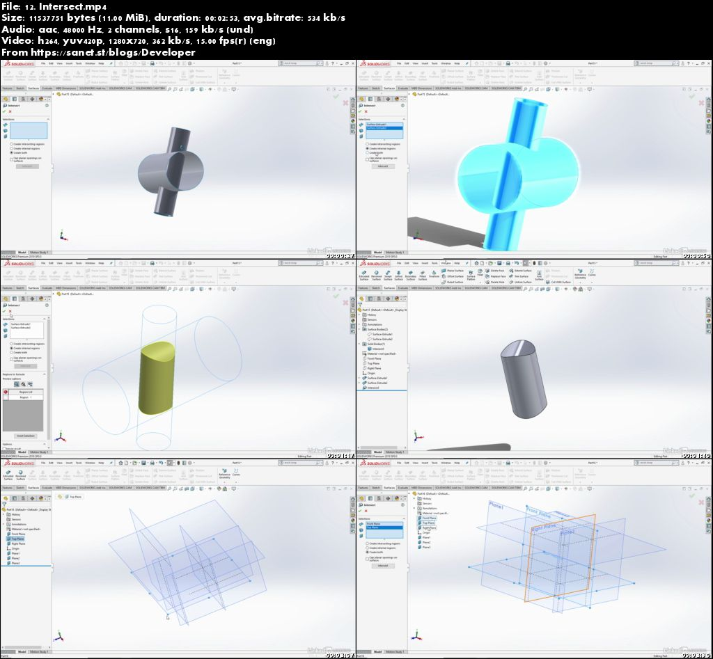 Download SOLIDWORKS: Mesh Tools - SoftArchive