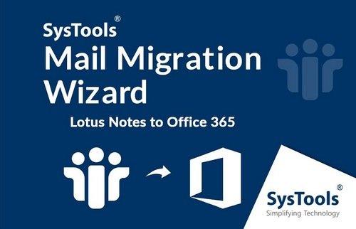SysTools Mail Migration Wizard v5.0