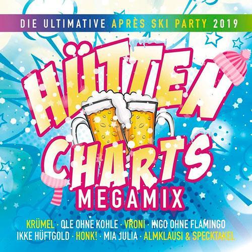 Megamix Hütten Charts
