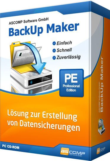 BackUp Maker Professional -7.303 Multilingual