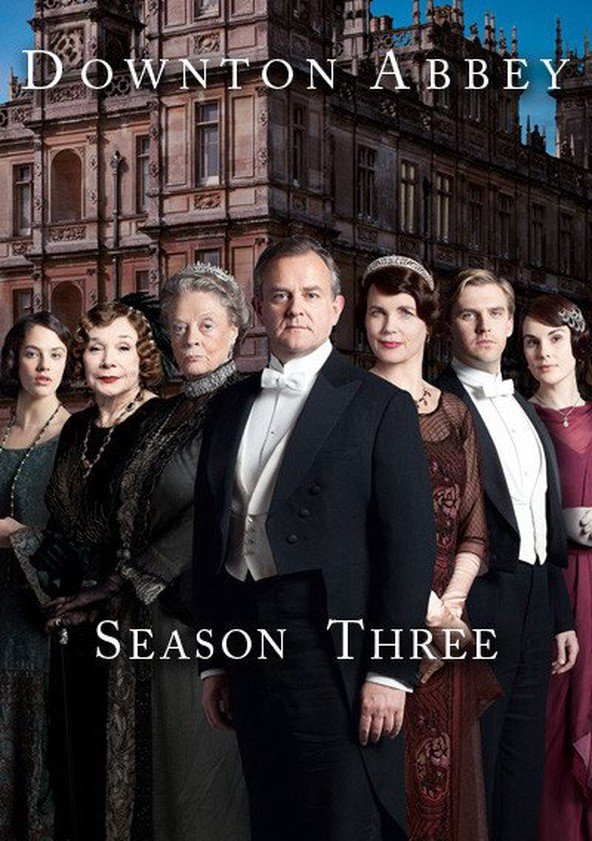 Download Downton Abbey S03 BDRip x264-FGT - SoftArchive