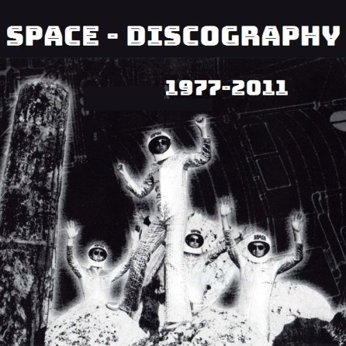 Download Space - Discography (1977-2011) FLAC - SoftArchive