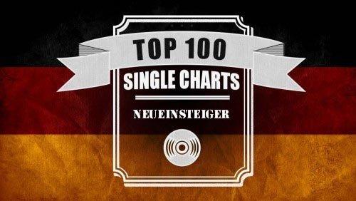 Download VA - German Top 100 Single Charts Neueinsteiger