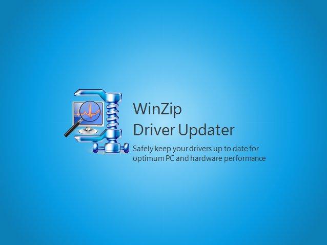 WinZip Driver Updater 5.27.0.26 Multilingual