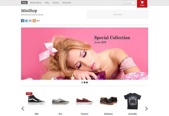 Themify - Minshop v2.2.6 - Minimal & Responsive eCommerce Theme