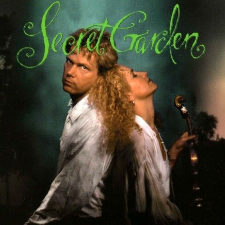 Secret Garden   Discography (1995 2018) MP3 320 Kbps