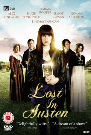 Lost in Austen S01 DVDRip XviD-REWARD