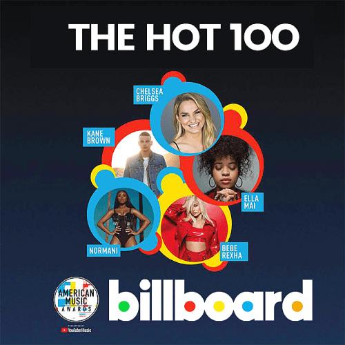 billboard hot 100 mp3 downloads