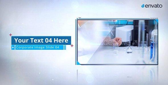 Corporate Photo Image Slideshow (13097975)